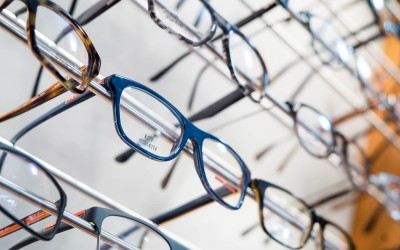 Finding the Ideal Pair of Glasses to Suit You